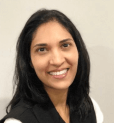 Mona Mistry, Physical Therapist