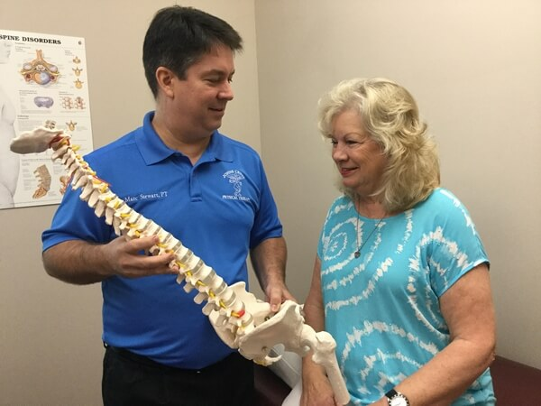 Physical Therapy Suwanee and Duluth, GA